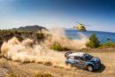 WRC – Suninen secures fourth