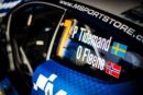 WRC – Tidemand makes it two in a row
