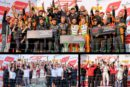 Blancpain GT Wold Challenge – Orange1 FFF Racing Lamborghini duo Caldarelli and Mapelli crowned Blancpain GT World Challenge Europe champions at Hungaroring
