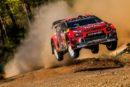 WRC – The C3 WRC take control !