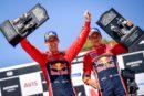 WRC – Citroën fait le coup double en Turquie