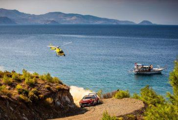 WRC – Dominant C3 WRCs consolidate their lead !