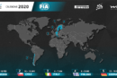 FIA Junior WRC Championship goes global in 2020