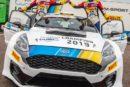Jan Solans wins 2019 FIA Junior WRC Championship
