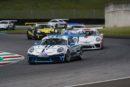 Porsche Sport Cup Suisse – Tout est prêt pour une finale de saison captivante