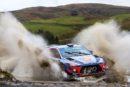WRC – Hyundai Motorsport returns to the gravel roads of Wales Rally GB