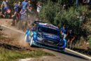 WRC – M-Sport Ford tackle the tarmac
