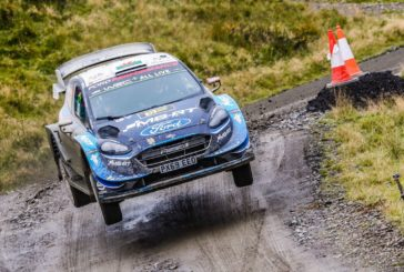 WRC – The home heroes had the speed