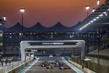 Eurocup Formule Renault – Oscar Piastri brille dans la nuit d'Abu Dhabi, Grégoire Saucy aux portes du top 10