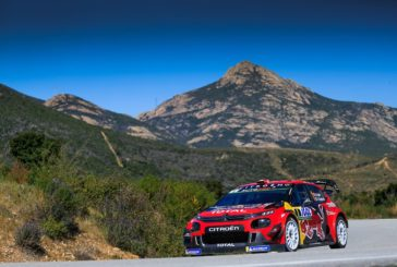 "WRC – Citroën aims for a ""Remontada"" in Spa"