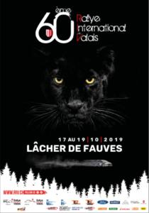 Rallye International du Valais 2019 : Mode d'emploi !