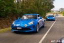 Roadtrip –  De la route au circuit en Alpine A110