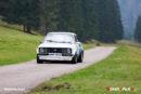 Entretien avec Christian Blanchard qui participera au Rallye International du Valais