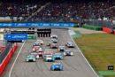 Bereit fürs große DTM-Finale: Star-Aufgebot in Hockenheim