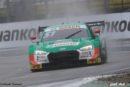 Dreifachtriumph im Finale: Audi krönt seine erfolgreichste DTM-Saison