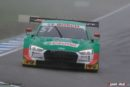 Triple triumph in the finale: Audi crowns its most successful DTM season