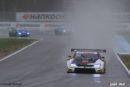 Turbulentes Regenrennen zum Abschluss der DTM-Saison: Glock als Vierter bestplatzierter BMW Fahrer