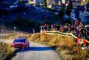 WRC – Citroën confirm progress made on Tarmac