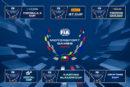 Final preparations underway for inaugural FIA Motorsport Games