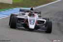 Eurocup Formule Renault – Smolyar s'impose sous la pluie, Grégoire Saucy douzième