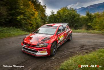 Rallye international du Valais 2019 – Les Photos Sport-Auto.ch