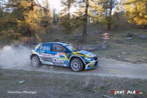 Coup d'oeil dans le rétroviseur du Rallye du Valais !