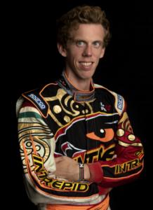 Nicolas Rohrbasser pilote de karting
