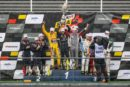 Red Camel-Jordans.nl becomes first ever winner of the TCR Spa 500, podium for Julien Apotheloz and Fabian Danz
