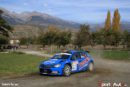 """La Famille Burri de retour au Rallye International du Valais – """"Je veux le gagner – c'est mon dernier"""""""