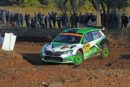 Kalle Rovanperä and Jan Kopecký on track to secure WRC 2 Pro manufacturers' championship for Škoda