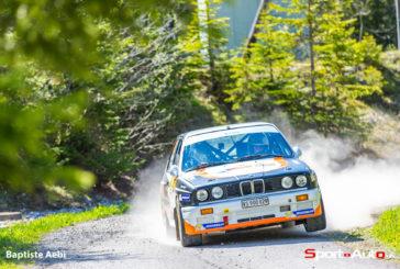 RIV 2019 – Rallye Historique du Valais troisième, moteur !