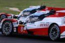 FIA WEC – World Champions return home for Fuji