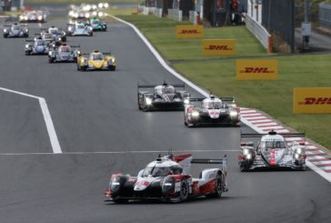 FIA WEC – Fuji triumph for Toyota Gazoo Racing