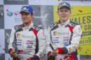 Victory for Toyota Gazoo Racing as Tänak takes maximum points