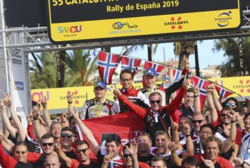 Tänak takes historic first title with the Toyota Yaris WRC