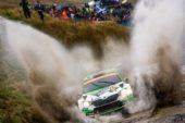WRC – Škoda's Kalle Rovanperä close to victory and WRC 2 Pro title