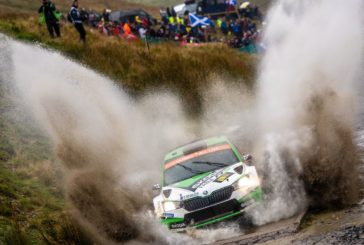 WRC – Škoda's Kalle Rovanperä close to victory and WRC 2 Pro title