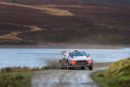 WRC – Thierry Neuville finished in second place overal