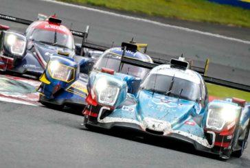 FIA WEC – Cool Racing 5ème aux 6 Heures de Fuji