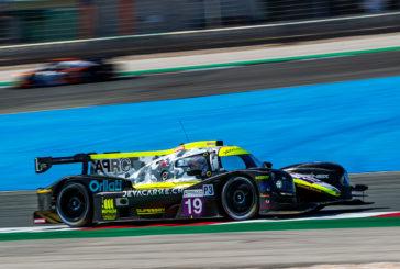 Lucas Légeret conclut la saison d'ELMS par une nouvelle pole position