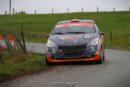 Rallye du Pays de Montbéliard – Les pilotes suisses encore en forme
