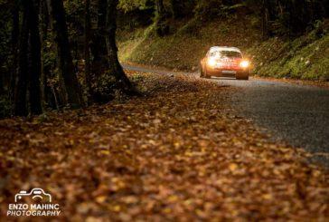 Deuxième victoire suisse consécutive au Rallye du Pays de Seyssel !