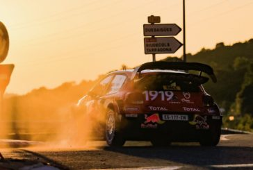 WRC – Citroën already focused on 2020