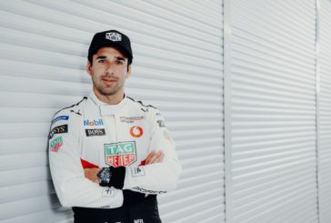 Formule E : la satisfaction de Neel Jani