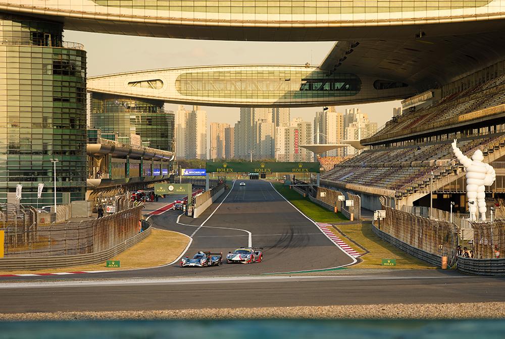 FIA WEC - 4h Shanghai Cool Racing entre joie et déception