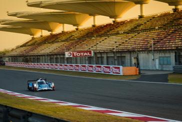 FIA WEC – 4h Shanghai Cool Racing entre joie et déception
