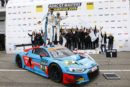 Patric Niederhauser's route to 2019 ADAC GT Masters championship title
