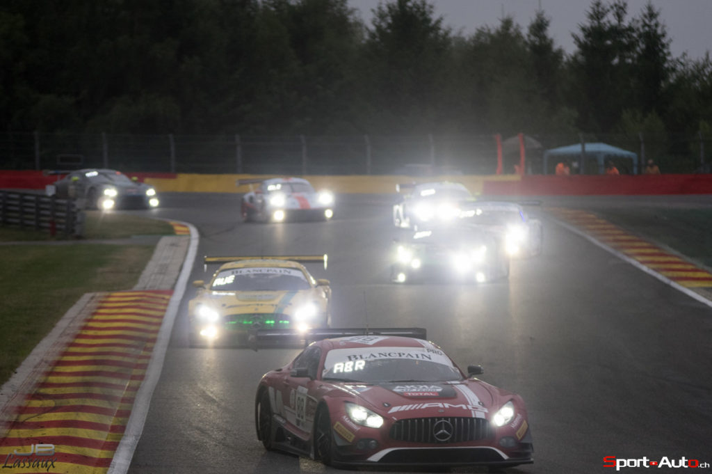 Stage set for Intercontinental GT Challenge Powered title showdown at revived Kyalami 9 Hour