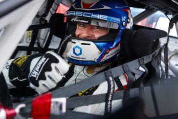 Une balle de match transformée : Jean-Paul von Burg remporte le GT3 Cup Challenge