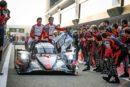 FIA WEC – Rebellion Racing remporte les 4 Heures de Shanghai
